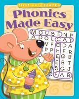 Phonics Made Easy PDF