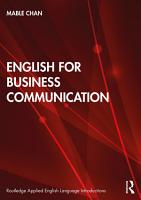 English for Business Communication PDF