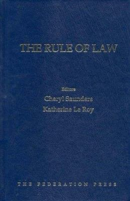 Download The Rule of Law Book