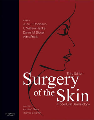 Surgery Of The Skin