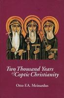 Two Thousand Years of Coptic Christianity PDF