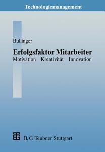 Erfolgsfaktor Mitarbeiter PDF