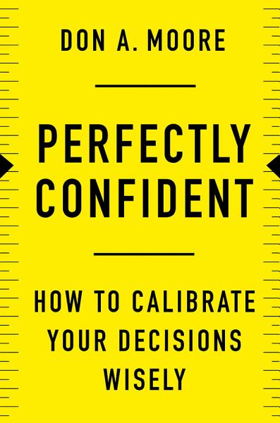 Download Perfectly Confident Book