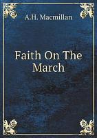 Faith On The March PDF