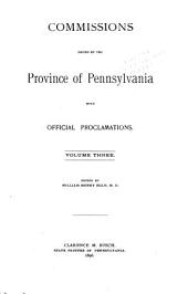 Pennsylvania Archives ...: Volume 10