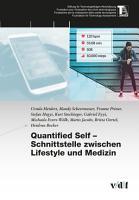 Quantified Self     Schnittstelle zwischen Lifestyle und Medizin PDF