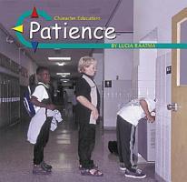 Patience PDF