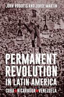 Permanent Revolution in Latin America PDF
