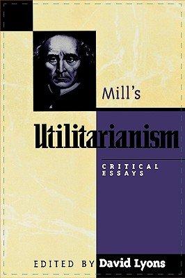 Mill s Utilitarianism PDF