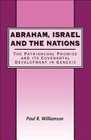 Abraham  Israel and the Nations PDF