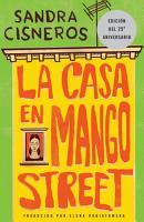 La Casa en Mango Street PDF