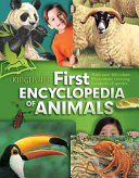 Kingfisher First Encyclopedia of Animals PDF
