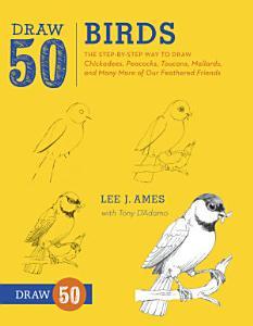 Draw 50 Birds PDF