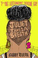 Juliet Takes a Breath PDF