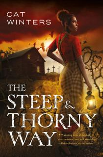 The Steep and Thorny Way Book
