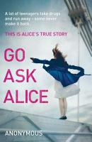 Go Ask Alice PDF