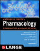 Katzung   Trevor s Pharmacology Examination and Board Review Thirteenth Edition PDF