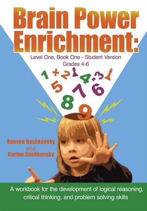 Brain Power Enrichment  Level One  Book One   Student Version