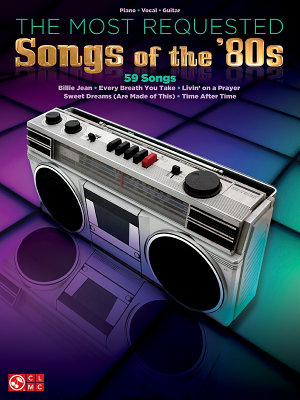 The Most Requested Songs of the  80s  Songbook  PDF