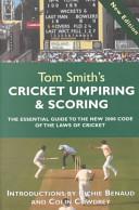 Cricket Umpiring and Scoring