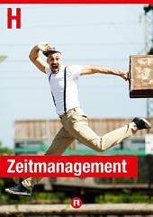 Zeitmanagement und Jahresvorbereitung: Methodisch Ziele realisieren mit dem Großformat-Planerkalender
