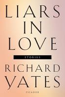 Liars in Love PDF