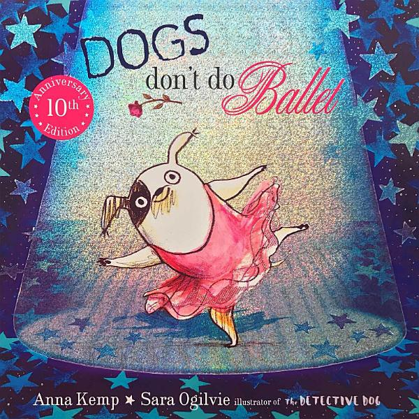 Download Dogs Don t Do Ballet Book