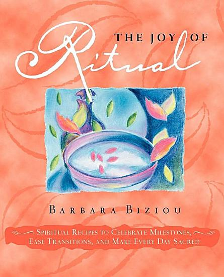 The Joy of Ritual PDF