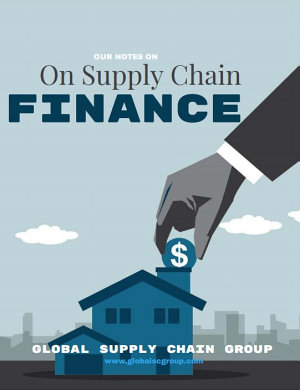 Our Quick Notes On Supply Chain Finance PDF