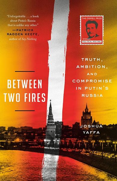 Download Between Two Fires Book