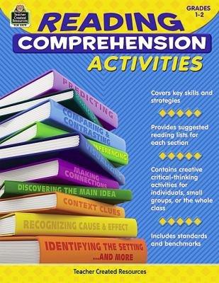 Reading Comprehension Activities PDF