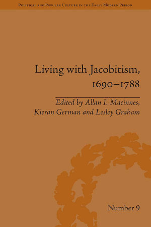 Living with Jacobitism  1690   1788 PDF