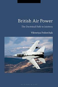 British Air Power PDF