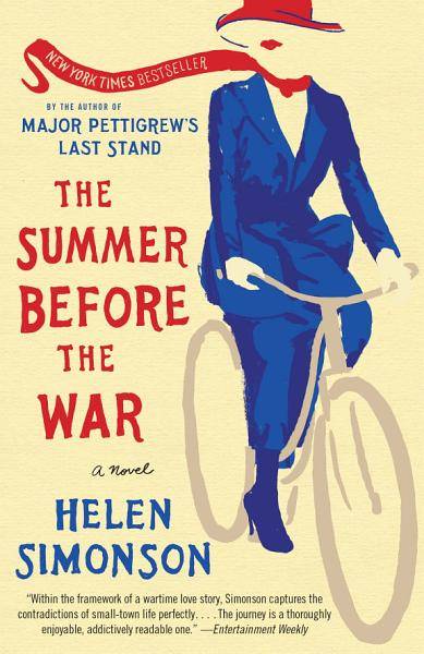 Download The Summer Before the War Book