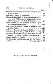 Revue de Paris: Volume20