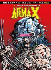 Wolverine (Grandi Tesori Marvel): Arma X