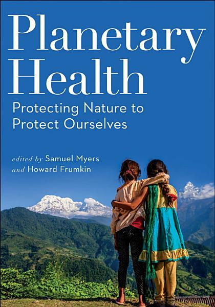 Download Planetary Health Book