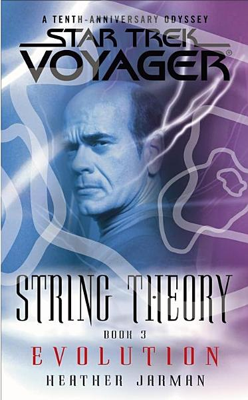 Star Trek  Voyager  String Theory  3