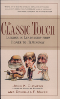 The Classic Touch PDF