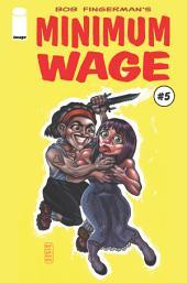 Minimum Wage (1995-1999) #5