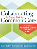 Collaborating for Success With the Common Core