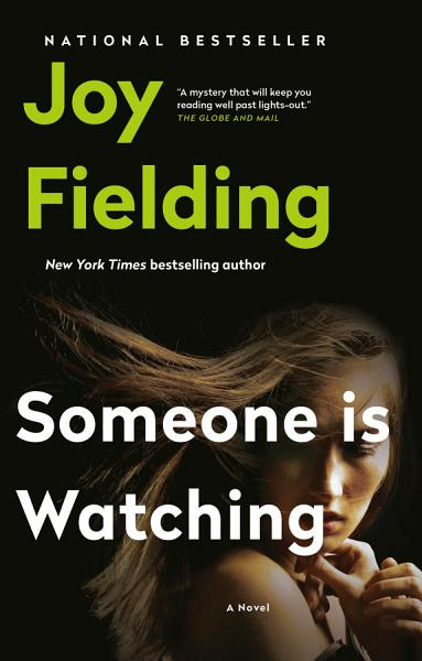 Download Someone Is Watching Book