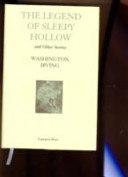 The Legend of Sleepy Hollow and Other Stories PDF