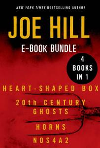 The Joe Hill Book