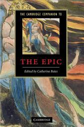 The Cambridge Companion to the Epic PDF