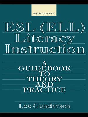 ESL  ELL  Literacy Instruction