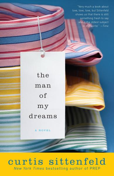 Download The Man of My Dreams Book