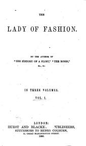 The Lady of Fashion: Volume 1