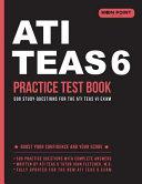 Ati Teas 6 Practice Test Book Book