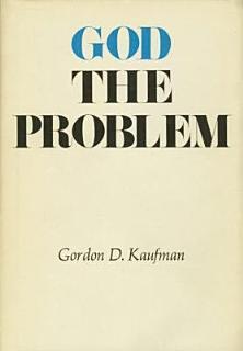 God the Problem